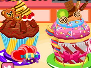 Cooking Academy Decor My Cupcake