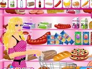 Szupermarket bevásárlókörút