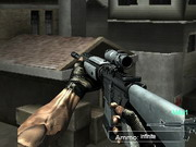 Online igrica Counter Strike M4a1