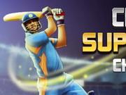 Kriket játék
