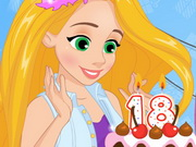 Igrica za decu Disney Bday Party
