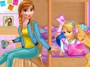 Online game Disney College Life