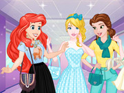 Disney Princess Bffs Secrets