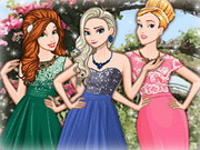 Disney Princess Spring Ball