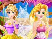 Tündérek vagy hercegnők?