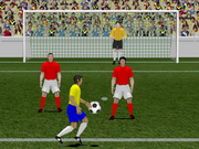 Online game Dkicker 2 World Cup