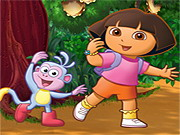 Dora And Boots Escape 3