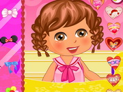 Online igrica Dora Colorful Dress Up Games