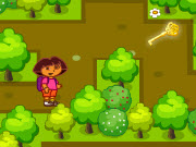 Online game Dora Lost In Maze