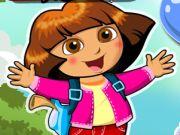 Dora On Mission