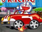 Doraemon Tokyo Racing