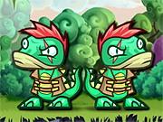 Double Dino Adventure 3