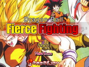 Online game Dragon Ball Fierce Fighting 2.3