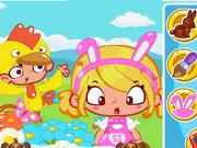 Online game Easter Slacking 2014