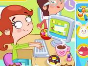 Online game Easter Slacking