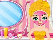 Elegant Princess Trip Makeover