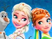 Elsa Hidden Hearts