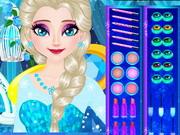 Elsas Sparkling Eyelashes