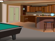 Online game Escape from Basement House