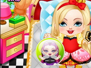 Ever After High Ying Yang Babies