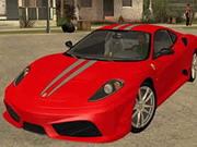 A Ferrari kulcsa