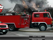 Online game Firefighters Truck 2