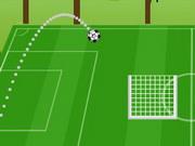 Online game Football Fever