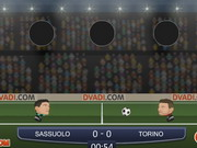 Online game Football Heads: 2013-14 Serie A
