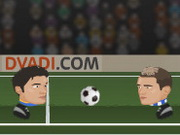 Online game Football Heads: La Liga
