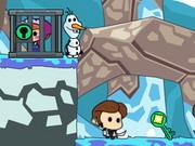 Frozen Olaf Vs Prince Hans