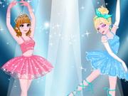 Jégvarázs balett