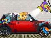 Gahe Emergency Car Wash