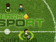 Online game Gs Soccer 2015