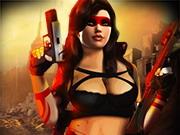 Online igrica Heavy Shooter Brutal