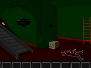 Online game Horror Room Escape