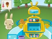 Igrica za decu Ice Cream Mania