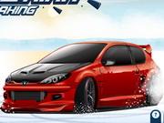 Online igrica Ice Rink Parking
