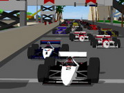 Online igrica Indy Racing Symphony