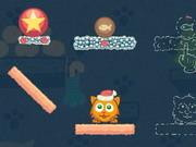 Online game Kitty Kibbles 2