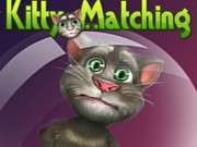 Online igrica Kitty Matching