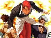 Kof Iori Fighting