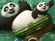 Kung Fu Panda 3-hidden Spots