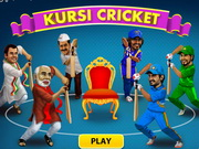 Krikett politika