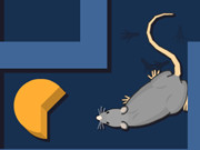 Online game Lab Rat Quest For Cheese