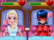 maraculas ladybug SEX - Gahe.Com - Play Free Games Online