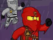 Online game LEGO Ninjago Fallen Ninja