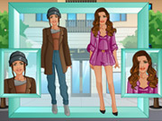 Online game Makeover Studio Rags To Riches
