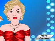 Marilyn Monroe Style Haircut