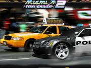 Online igrica Miami Taxi Driver 2