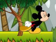 Online igrica Mickey Run 2
